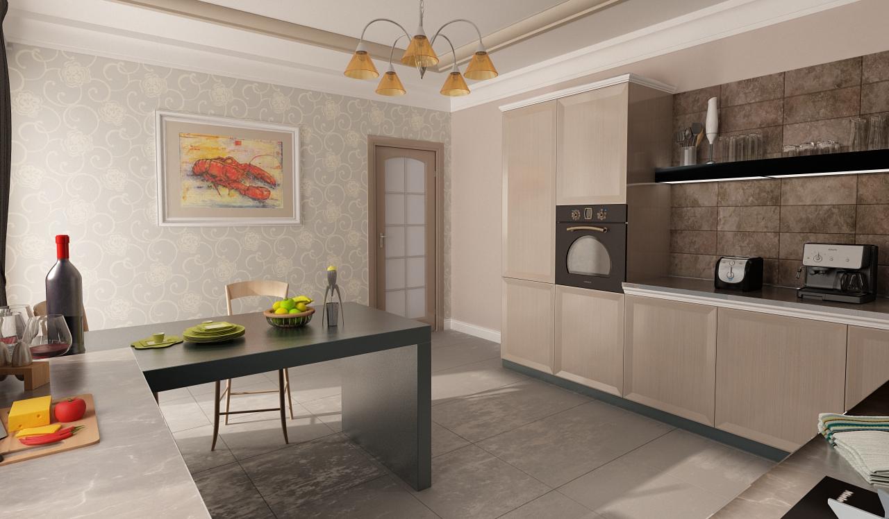 Design de interior amenajare de interior vila for Dizain interior
