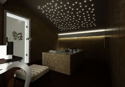 amenajare interioara baie, prezentare grafica 3d fotorealista, (unghi 10)