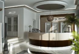 design de interior - Amenajare receptie hotel 5