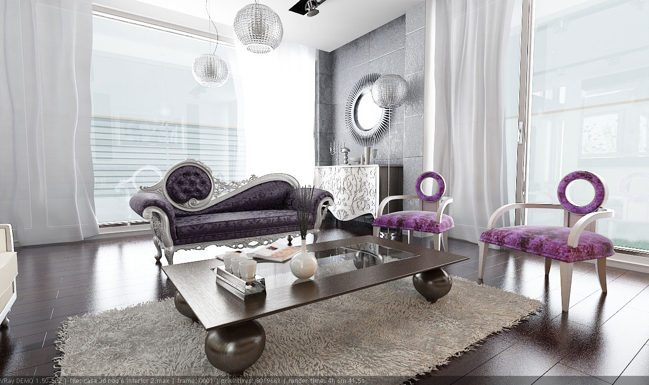 Ct Room Design