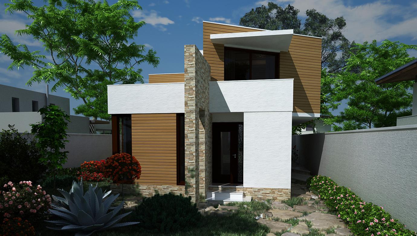 Masina de spalat pret romania proiecte casa pe teren ingust for Case minimaliste moderne