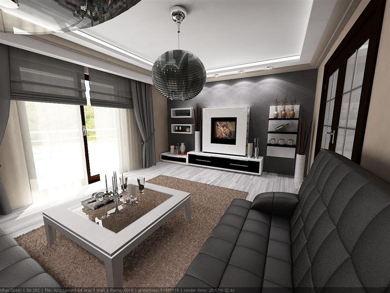 Proiect arhitectura locuinte colective popesti leordeni - Design interior apartamente ...