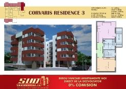 apartament 2 camere model1
