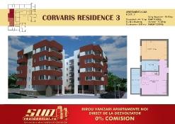 apartament 2 camere model2