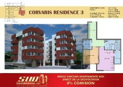 apartament 2 camere model4